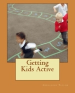 GETTING KIDS ACTIVE BOOK