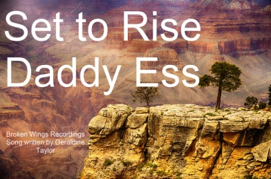 Set to Rise front cover