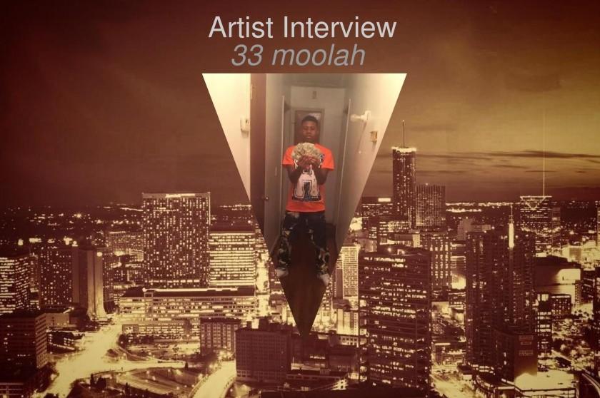 33 Moolah interview 2