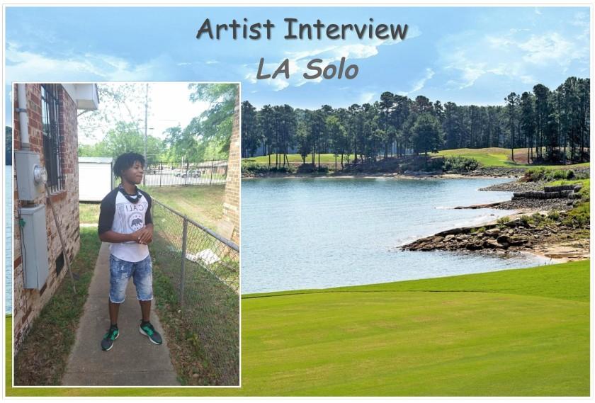 LA Solo interview