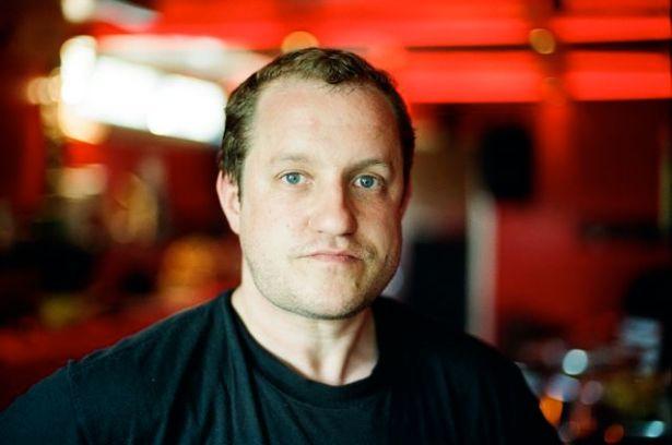 Christopher Fielden