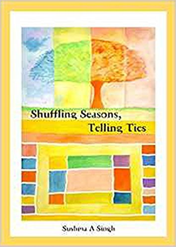SHUFFLING SEASONS SHUSMA SINGH BOOK