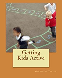 getting kids active