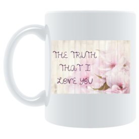 truth cup